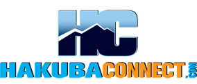 Hakuba Connect logo